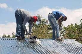 reparacion de techos permehabilizada de placas techos