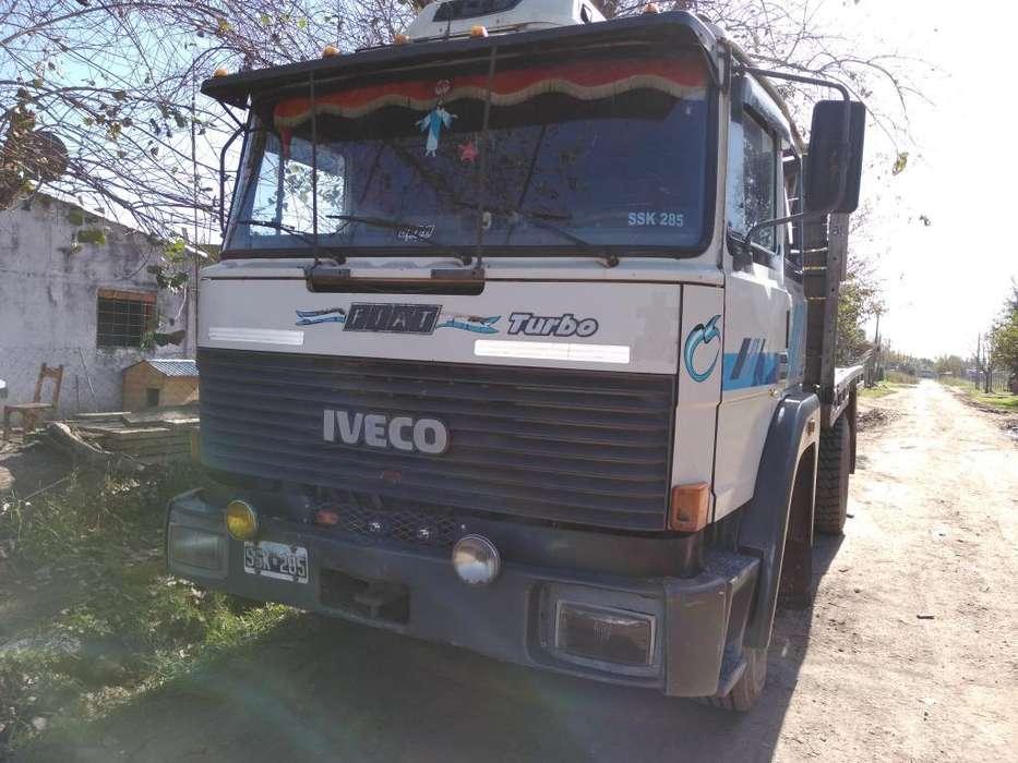 Vendo Camion Fiat 150