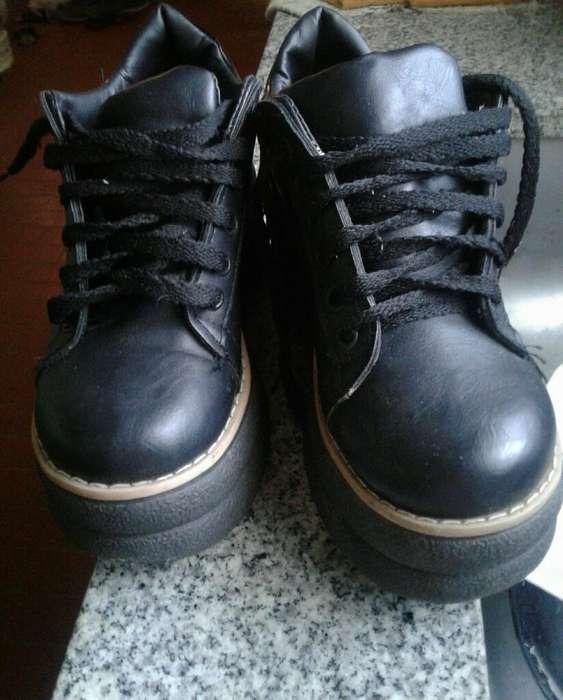 Vendo Zapato de Mujer