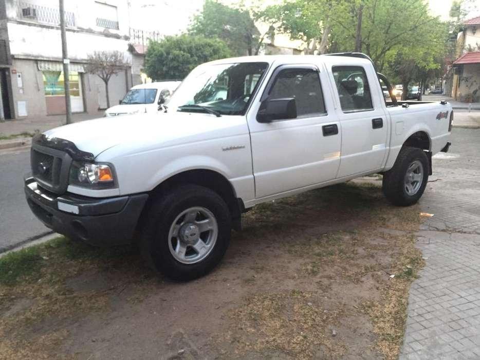 Ford Ranger 2009 - 191000 km