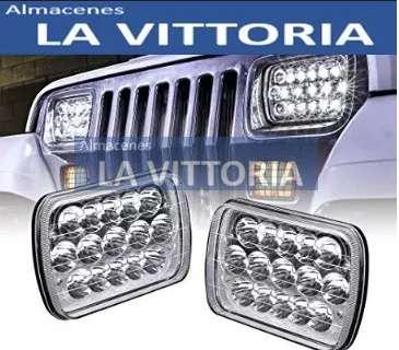 Luz de Carro SUPER POTENTE de 45w
