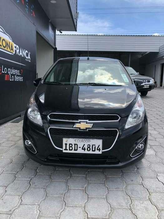 Chevrolet Spark GT 2018 - 20200 km