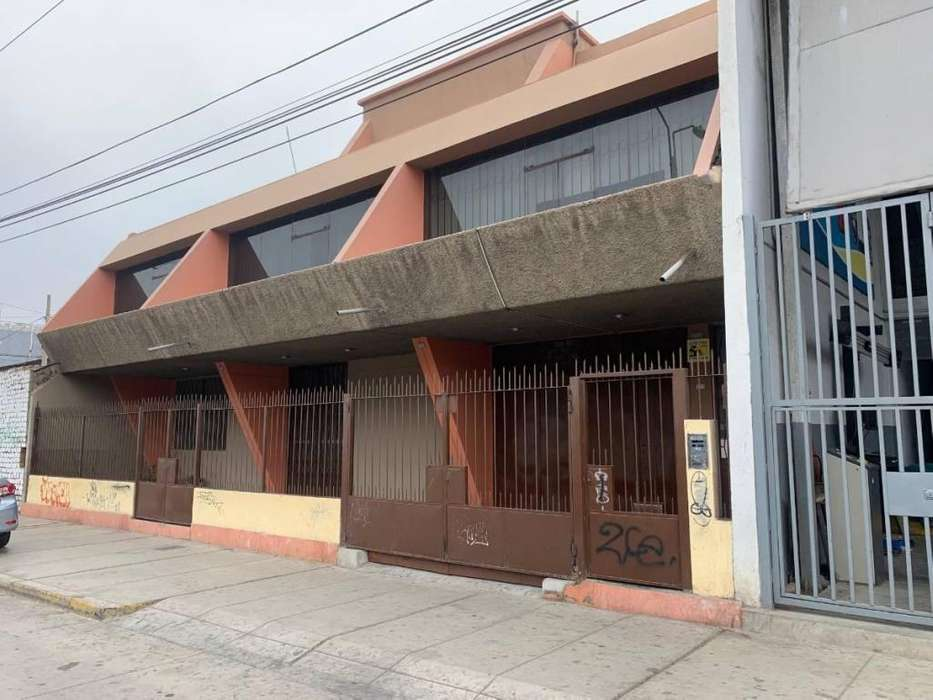 Amplio Local Comercial en Alquiler Ubicado en Av Mansiche Trujillo