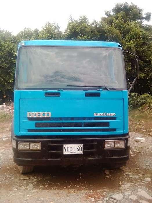 Camion Sencillo Iveco