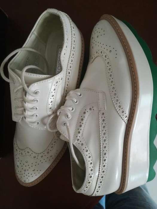 Zapatos Studio F Talla 39