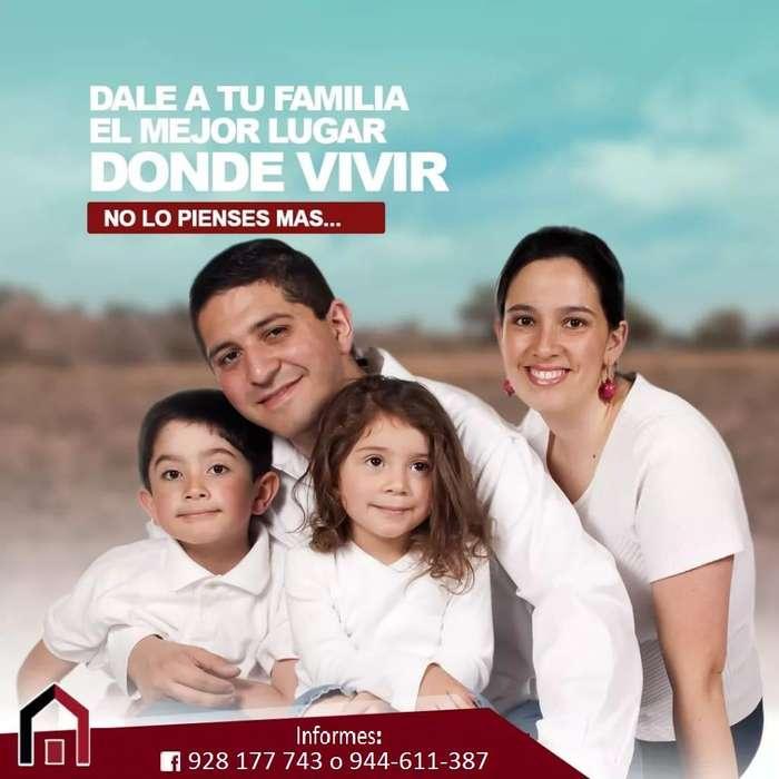 LOTIZACIÓN LAS PRADERAS 2 DE LA VICTORIA