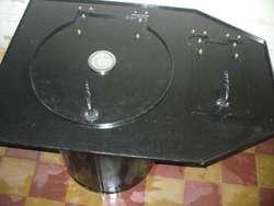 horno ecologico fabricado a medida con chapa de hierro nº 14