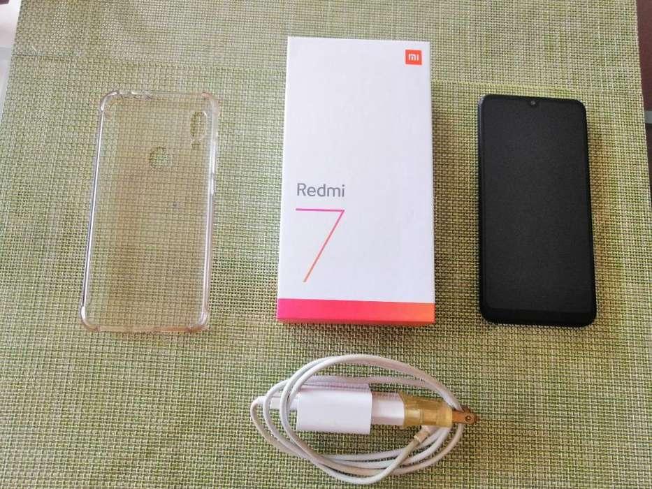 Celular Xiaomi Redmi 7 Estado 10 de 10