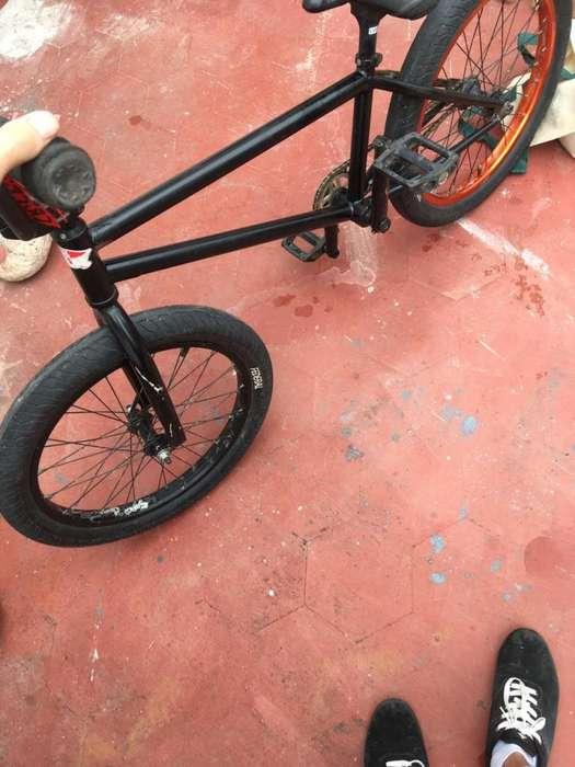 Vendo Cuadro De BMX