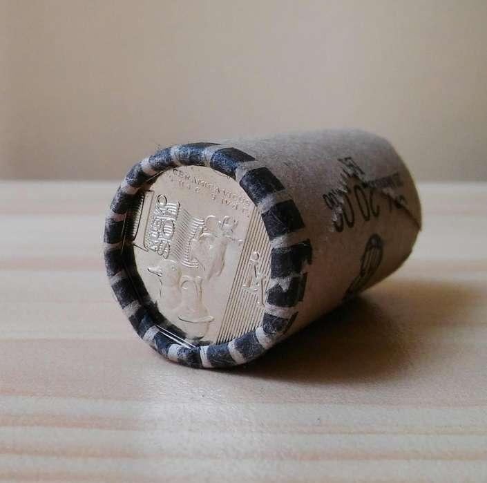 Rollo Ceramica Vicus