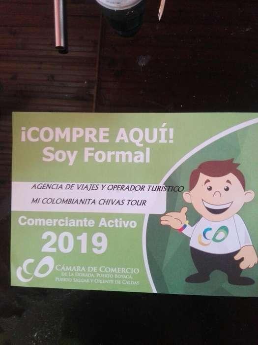 3043541002-3105031278 Chivas Tour Mi Col