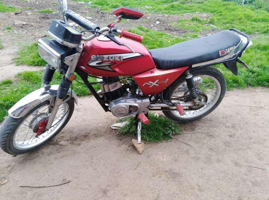 Vendo Ax100 2006
