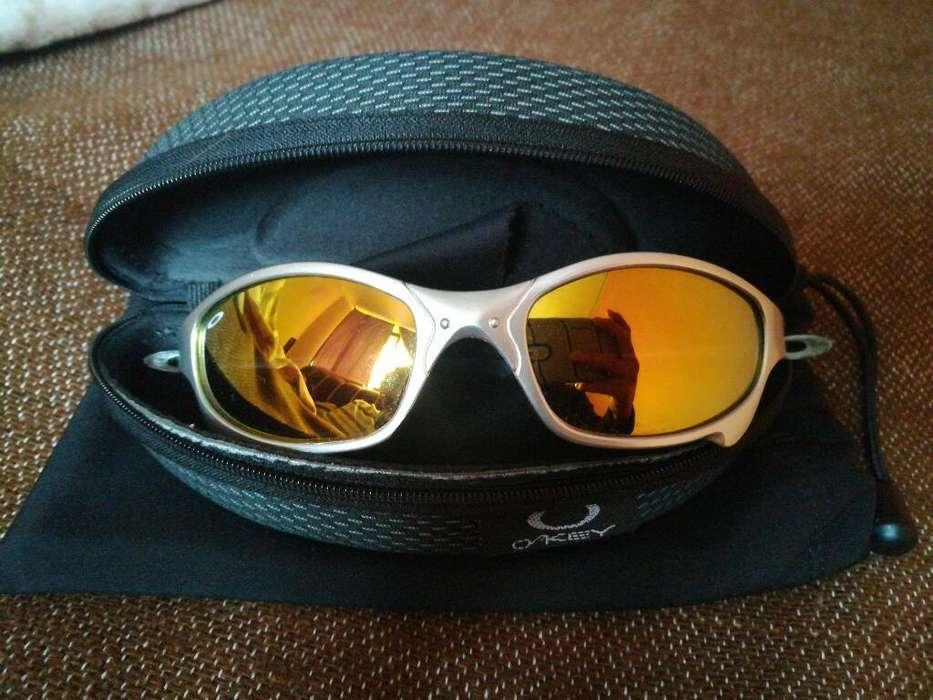 Vendo Gafas Oakley Originales