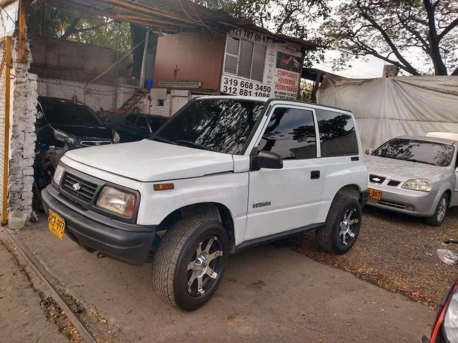 Chevrolet Vitara 2011 - 160000 km