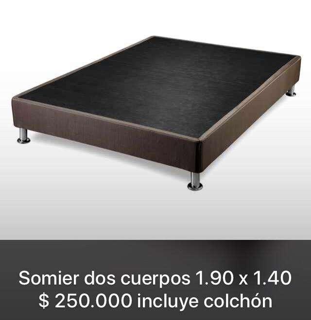 Somier /Cama