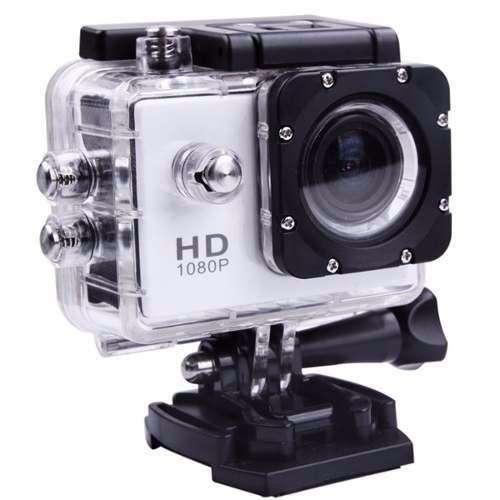 Envio Gratis Cámara Sport HD DV Sumergible30Mt 5 Mg Deportes Extremos