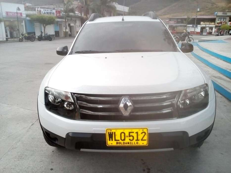 Renault Duster 2015 - 56700 km