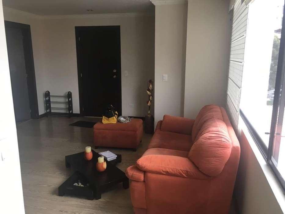 Alquiler de Suite, amoblada, una habitación. Sector Bosmediano