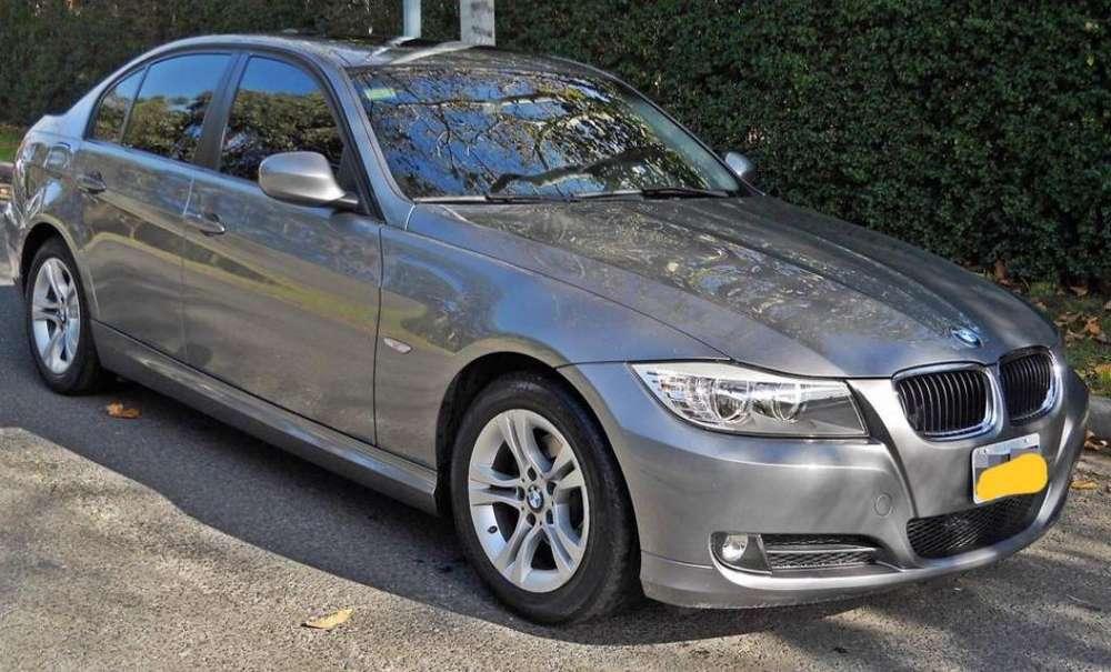 BMW Otro 2010 - 80000 km