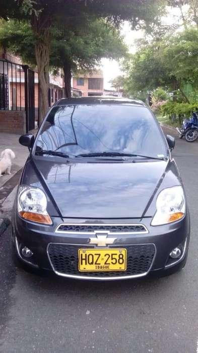 Chevrolet Spark 2015 - 18200 km