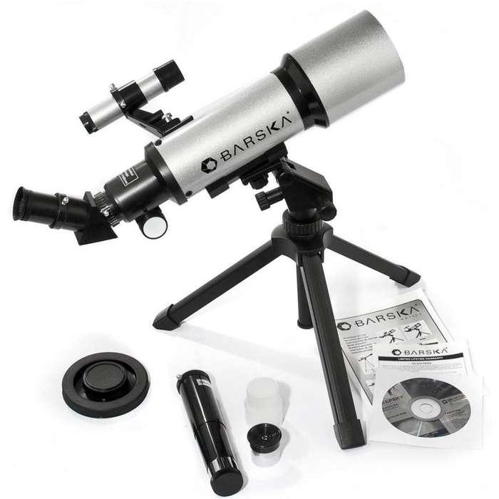 Telescopio Barska 40070