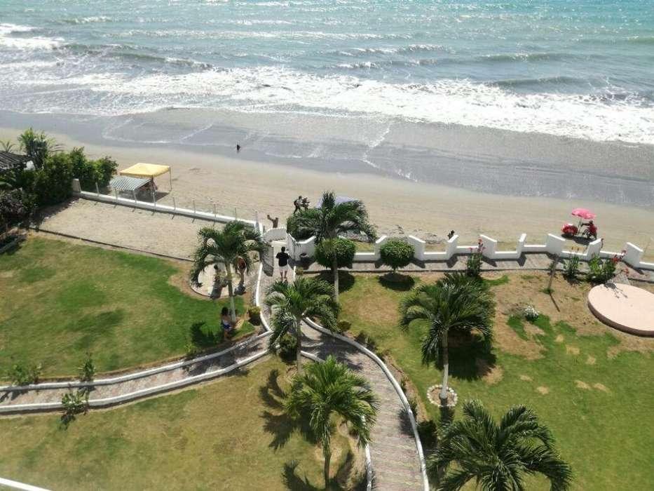 Departamento Vacacional Playa Tonsupa