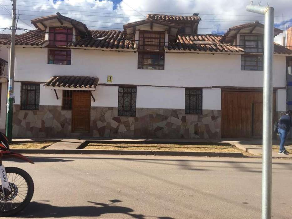 Casa en Cusco (Ocasión)