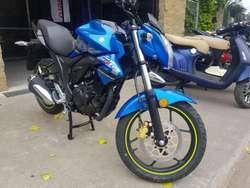 Suzuki Gixxer 150 Linea Nueva 0km Oferta Especial!! todos los colores