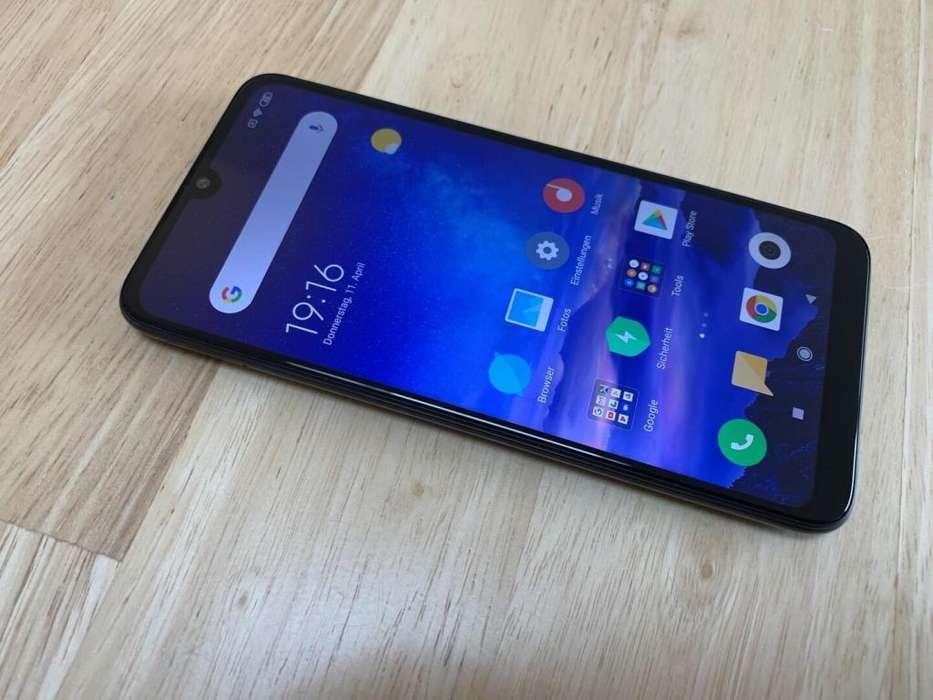 Ofertazo celular Xiaomi red mi 7 cel 3203578150