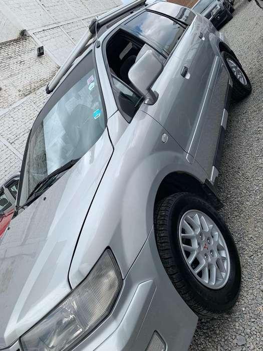 Mitsubishi Otro 2003 - 128000 km