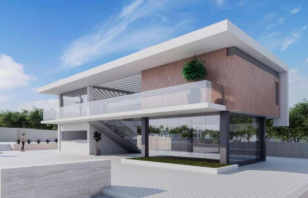Venta de Proyecto inmobiliario en Costa del Este ubicado en Manta sector Montecristi Golf Club