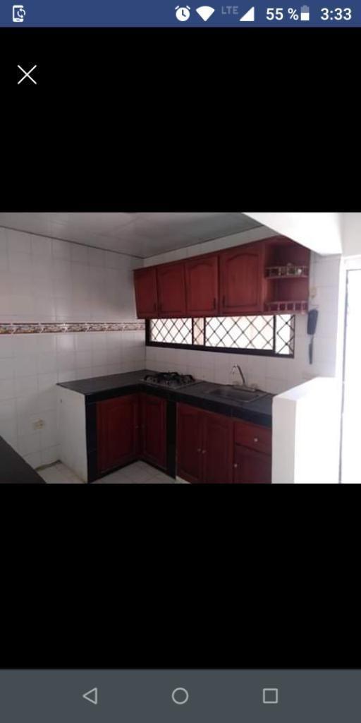 Arriendo Casa Conj Cerrado B. Horizonte