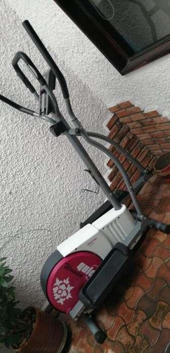Bicicleta Elíptica en perfecto estado