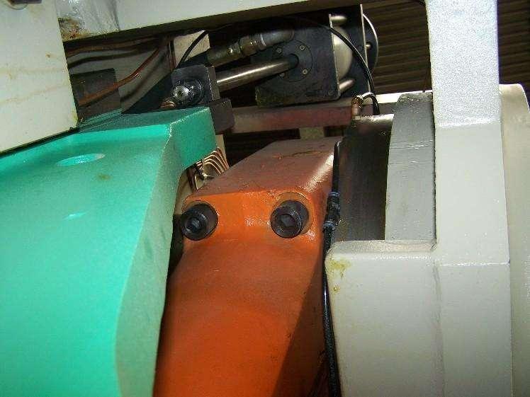 Balancin mecanico--nuevo--160tns--Yangli