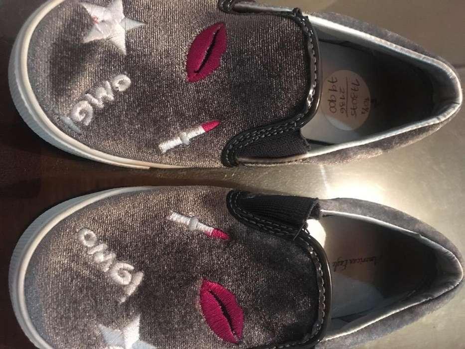 Zapatos Talla 10 1/2