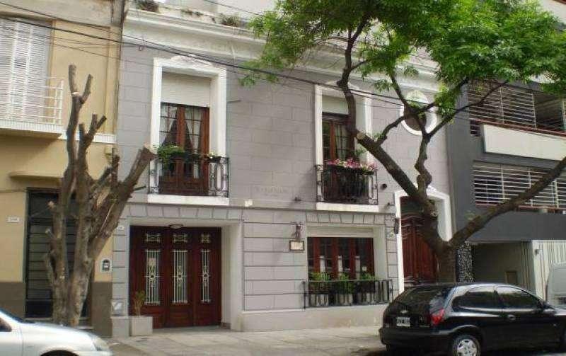 Casa de 8 ambientes en Venta en Palermo