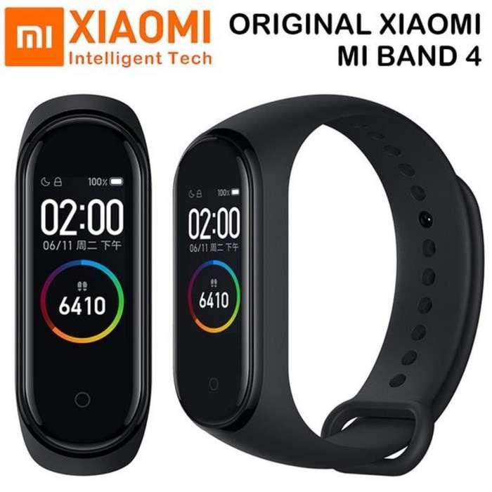Xiaomi Mi Band 4 Version Global