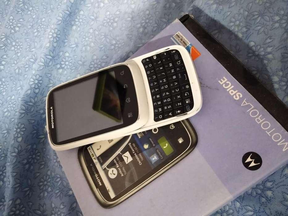 Nokia Spice, Anda de 10, Muy Poco Uso
