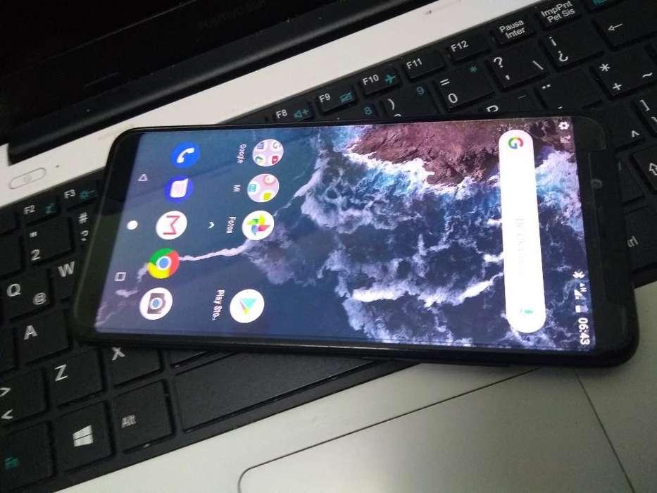 Vendo Hoy Xiaomi Mi A2 Libre 4g 64gb 4gb