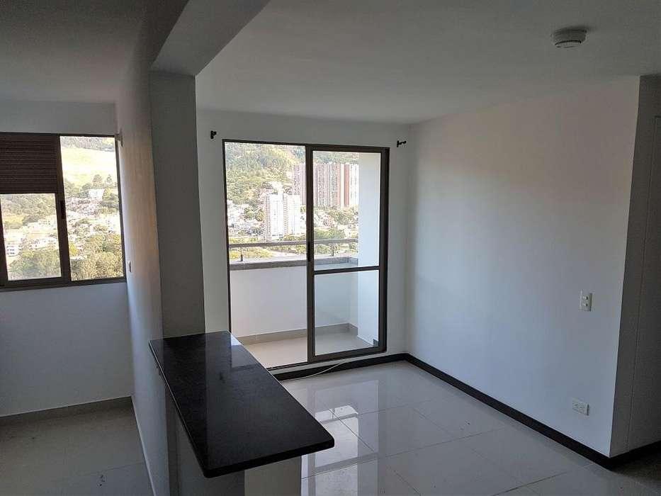 Apartamento para venta, cerca a estación Niquía del metro.