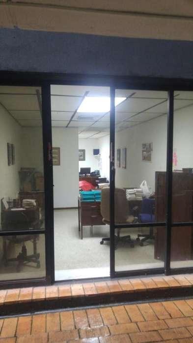 Oficina en arriendo 55-00265