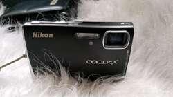 Camara De Fotos Nikon Coolpix S51