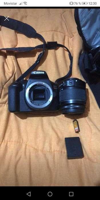 Canon Rebel Eos T6 Wifi