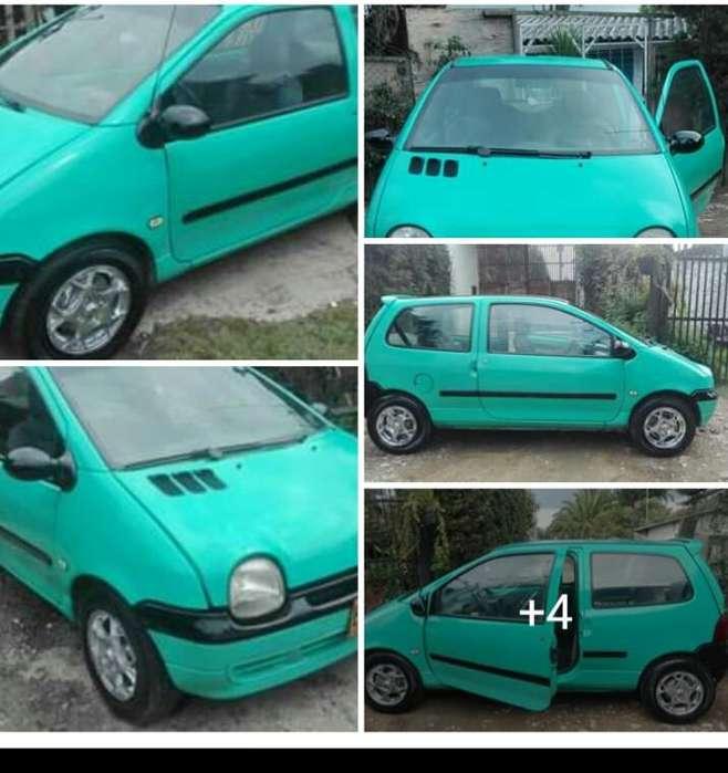 Renault Twingo 1996 - 383000 km