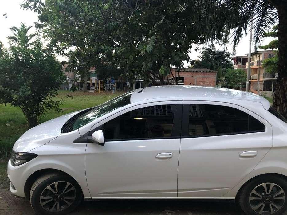 Chevrolet Onix 2016 - 28000 km