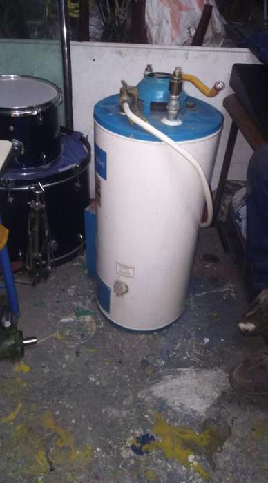 Calentador Mabe a Gas