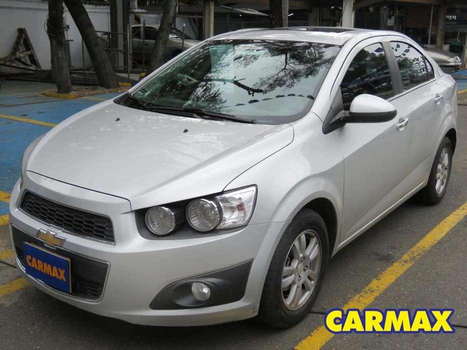 Chevrolet Sonic 2013 - 29618 km