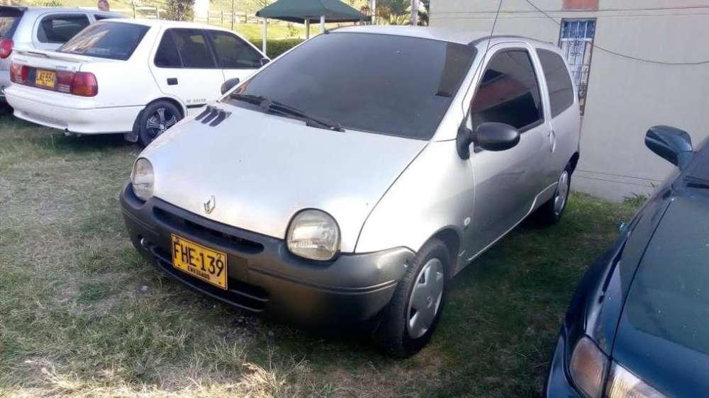 Renault Twingo 2008 - 147000 km