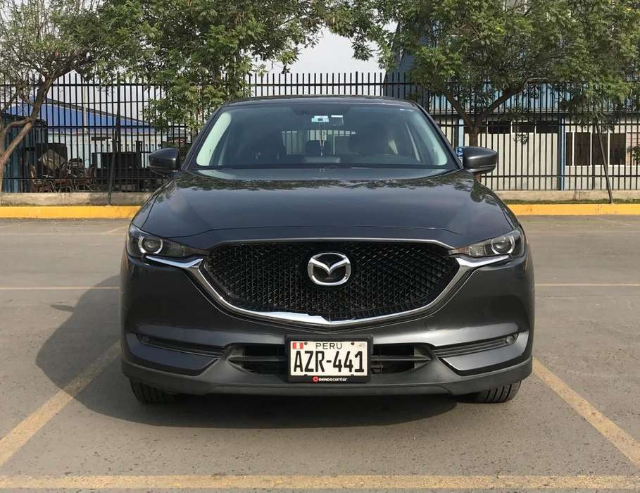 <strong>mazda</strong> CX5 2018 - 28000 km