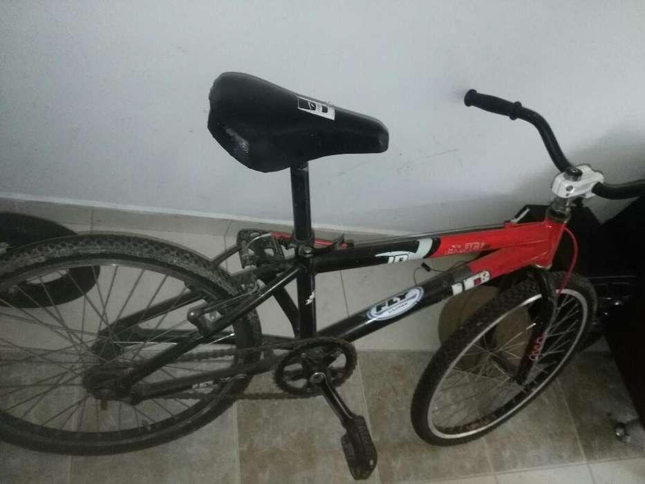 Se Vende Bicicleta de Bicicros Gw,